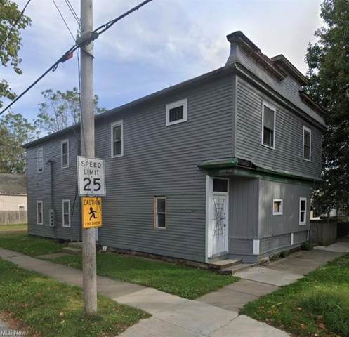 3481 W 50th Street, Cleveland, OH 44102 (MLS #4297785) :: The Holden Agency