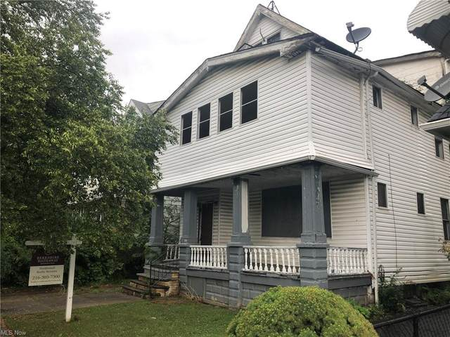 12801 Imperial Avenue, Cleveland, OH 44120 (MLS #4297790) :: RE/MAX Edge Realty