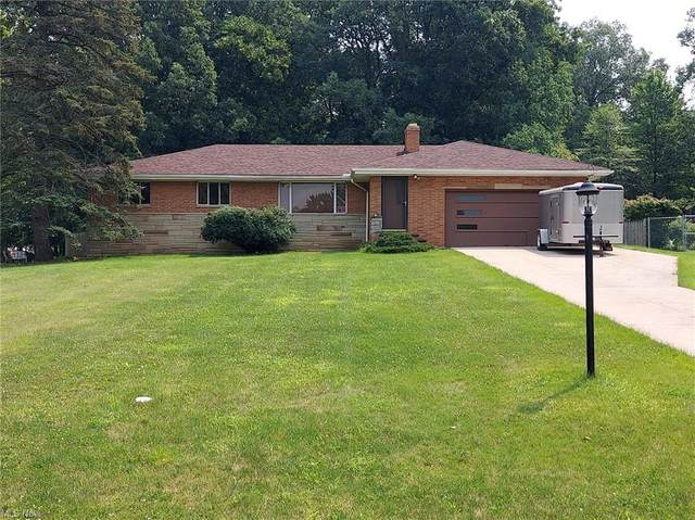 8407 Parkdale Drive, North Royalton, OH 44133 (MLS #4297808) :: The Art of Real Estate
