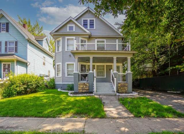 15210 Lucknow Avenue, Cleveland, OH 44110 (MLS #4297837) :: Keller Williams Legacy Group Realty