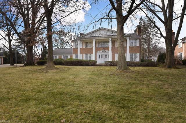1725 Turnberry Circle NW, Canton, OH 44708 (MLS #4297838) :: Simply Better Realty