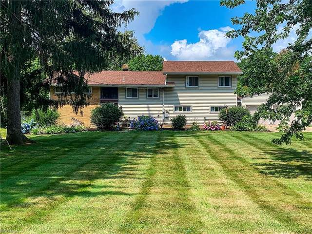 518 West Street, Wadsworth, OH 44281 (MLS #4297849) :: The Holden Agency