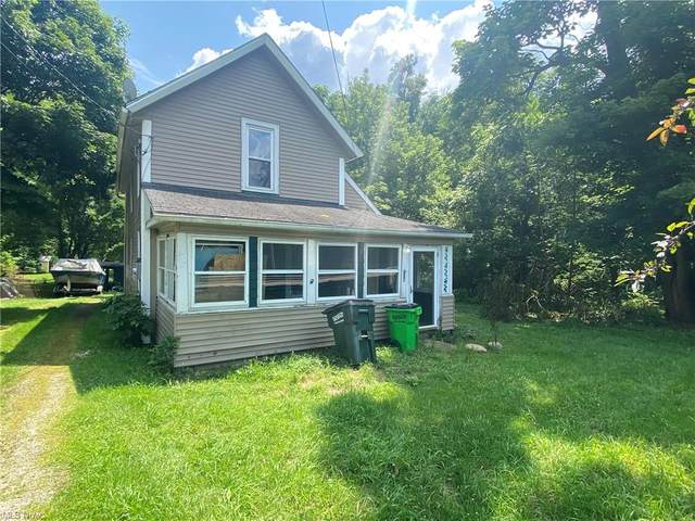 139 Southwest Avenue, Tallmadge, OH 44278 (MLS #4297896) :: RE/MAX Trends Realty