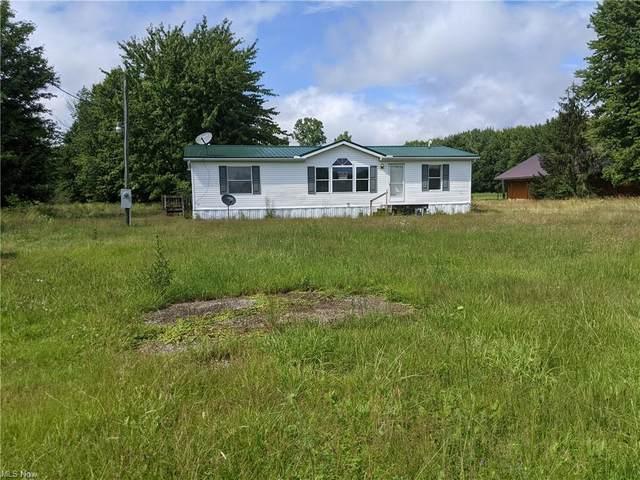 1077 Tompkins Road, Dorset, OH 44032 (MLS #4297903) :: TG Real Estate