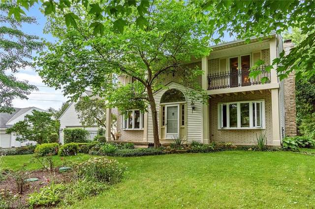 7566 Oak Hill Drive, Chesterland, OH 44026 (MLS #4297914) :: RE/MAX Trends Realty