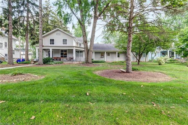 90 E College Street, Oberlin, OH 44074 (MLS #4297917) :: Jackson Realty