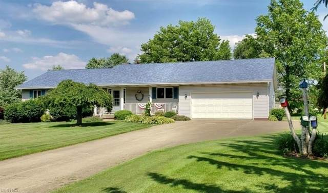 9003 Kane Road, Wadsworth, OH 44281 (MLS #4297921) :: The Holden Agency