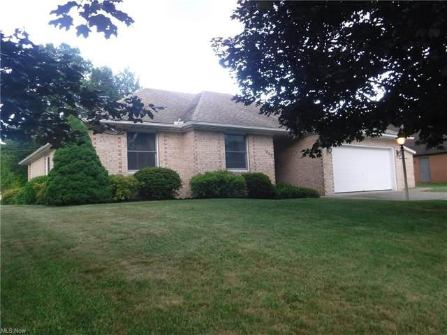 1802 Eagle Drive, Coshocton, OH 43812 (MLS #4297926) :: Select Properties Realty