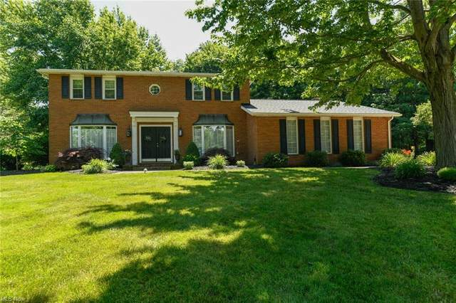 1150 Northview Avenue, Alliance, OH 44601 (MLS #4297935) :: The Art of Real Estate