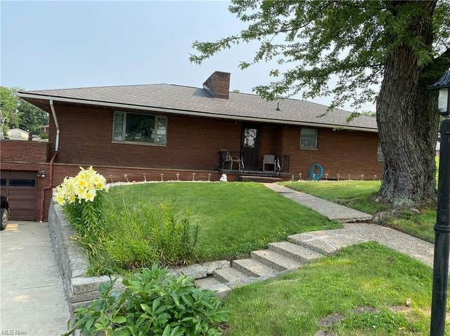 334 Bryden Road, Steubenville, OH 43953 (MLS #4297955) :: TG Real Estate