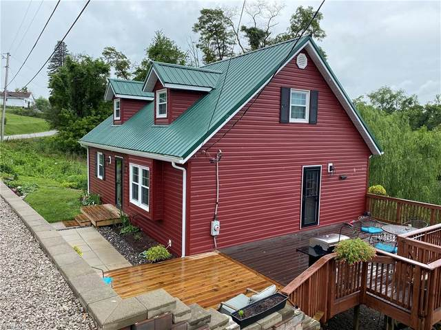 336 Township Road 381, Steubenville, OH 43952 (MLS #4297969) :: The Jess Nader Team | REMAX CROSSROADS