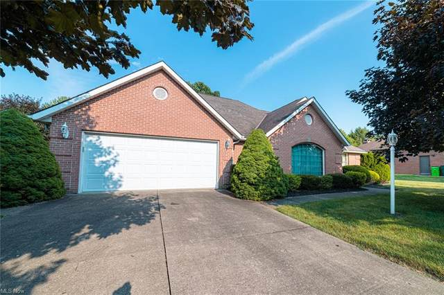 1806 Eagle Drive, Coshocton, OH 43812 (MLS #4298010) :: The Holden Agency