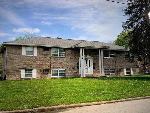 321 Kendall Avenue, Campbell, OH 44405 (MLS #4298013) :: RE/MAX Trends Realty