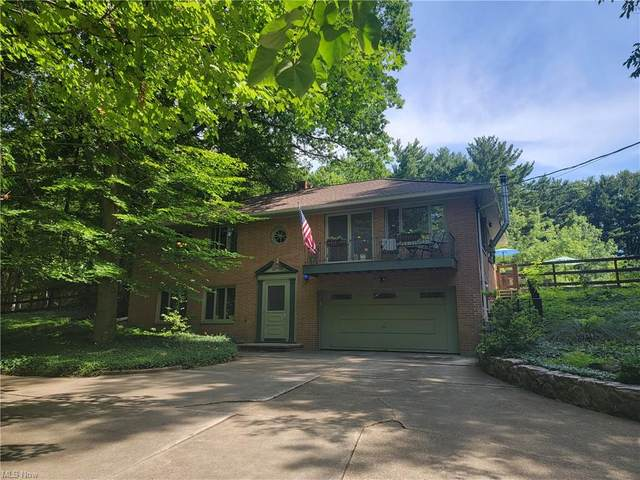 7645 Webster Road, Middleburg Heights, OH 44130 (MLS #4298035) :: Select Properties Realty
