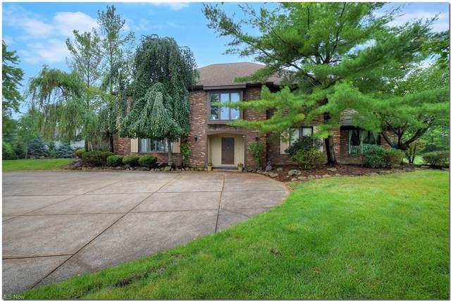 10 Woodburn Drive, Moreland Hills, OH 44022 (MLS #4298060) :: Select Properties Realty