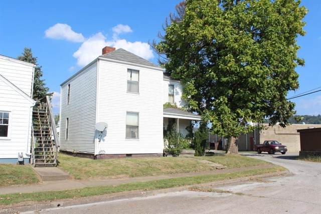203 W 42nd Street, Shadyside, OH 43947 (MLS #4298069) :: Select Properties Realty