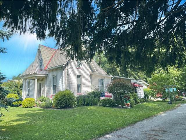 2612 South Range Road, Columbiana, OH 44408 (MLS #4298080) :: The Art of Real Estate