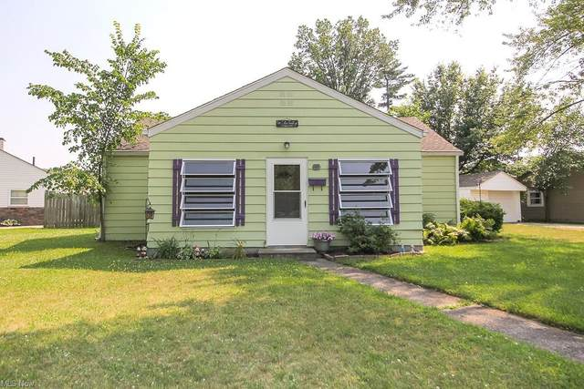 2584 E 39th Street, Lorain, OH 44055 (MLS #4298091) :: The Holly Ritchie Team