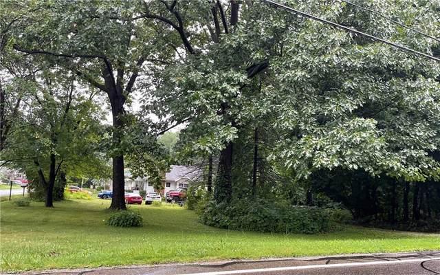 S Turkeyfoot Road, Akron, OH 44319 (MLS #4298112) :: Keller Williams Chervenic Realty