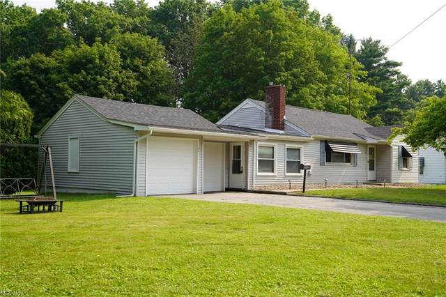 22 7th Street, Columbiana, OH 44408 (MLS #4298132) :: The Holly Ritchie Team