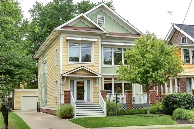 11601 Wade Park Avenue, Cleveland, OH 44106 (MLS #4298173) :: The Kaszyca Team