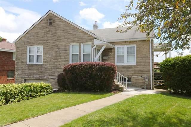 362 Rosemont Avenue, Steubenville, OH 43952 (MLS #4298177) :: Select Properties Realty