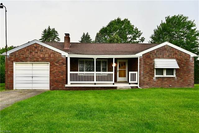 676 Moore Avenue, Campbell, OH 44405 (MLS #4298225) :: RE/MAX Trends Realty
