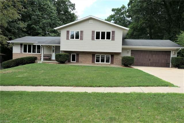 2448 Townsend Drive, Wooster, OH 44691 (MLS #4298275) :: The Holly Ritchie Team
