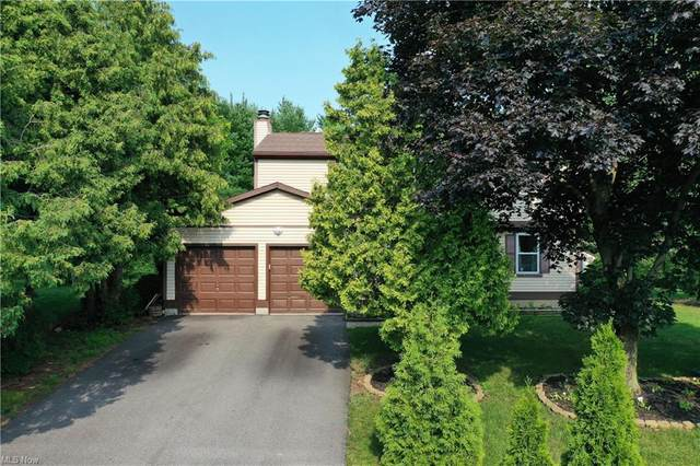 5167 Topaz Drive, Hudson, OH 44236 (MLS #4298312) :: Simply Better Realty