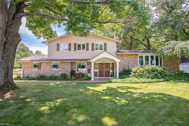 31805 Lake Road, Avon Lake, OH 44012 (MLS #4298319) :: The Art of Real Estate