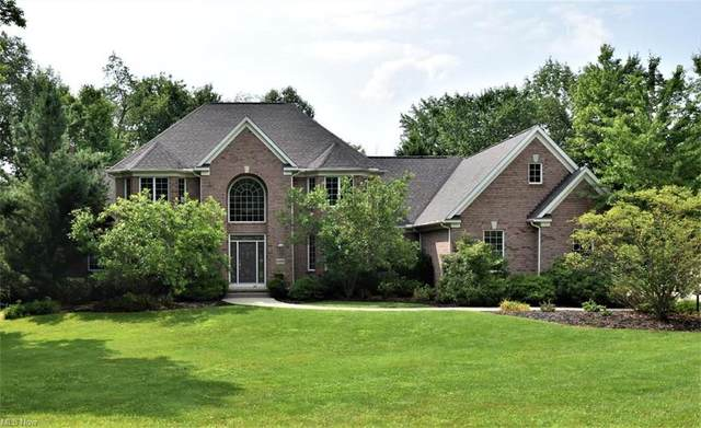 8100 Woodberry Boulevard, Chagrin Falls, OH 44023 (MLS #4298326) :: RE/MAX Edge Realty