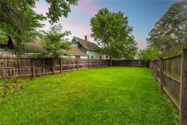 2476 W 6th Street, Cleveland, OH 44113 (MLS #4298335) :: RE/MAX Trends Realty