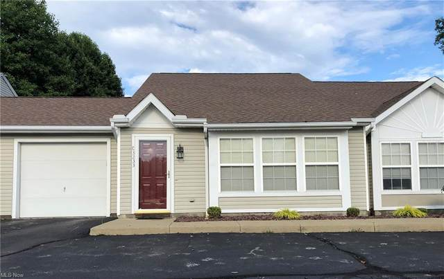 3233 Deer Trail C, Cortland, OH 44410 (MLS #4298348) :: The Art of Real Estate
