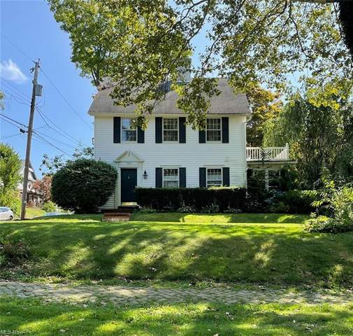 751 College Avenue, Wooster, OH 44691 (MLS #4298372) :: TG Real Estate