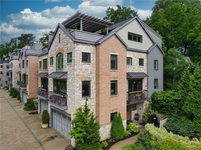 32 W Orange Street, Chagrin Falls, OH 44022 (MLS #4298386) :: Tammy Grogan and Associates at Keller Williams Chervenic Realty