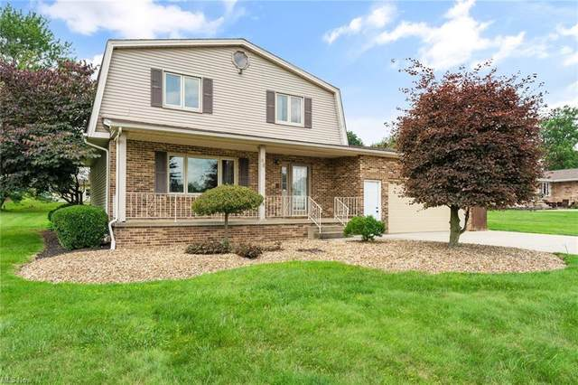 68 Creed Circle, Campbell, OH 44405 (MLS #4298387) :: RE/MAX Trends Realty