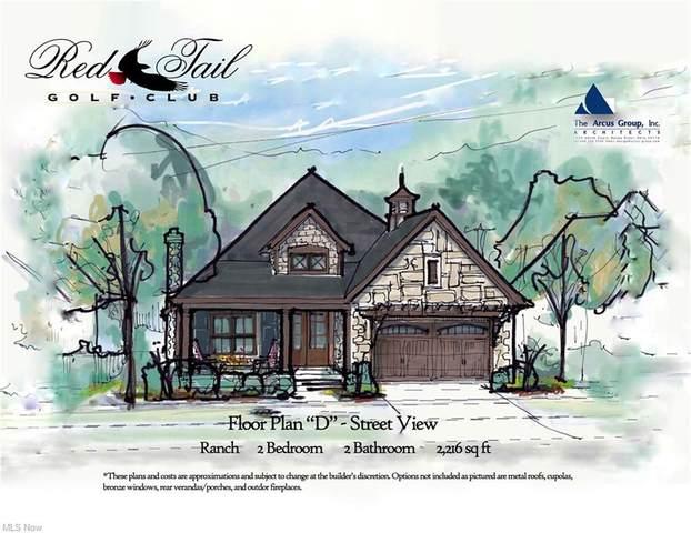 4627 St Joseph Way, Avon, OH 44011 (MLS #4298395) :: The Holden Agency