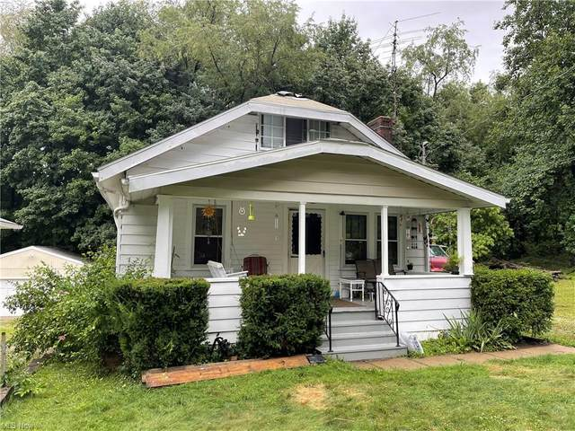 407 W Willowview Drive, Akron, OH 44319 (MLS #4298440) :: Keller Williams Chervenic Realty