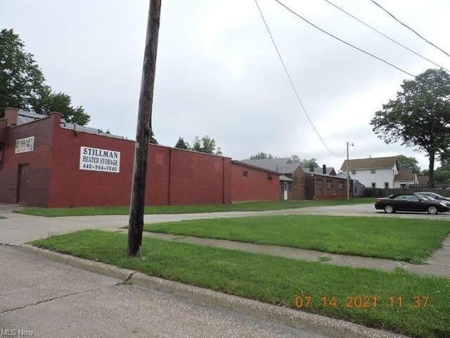 1606 Columbus Avenue, Ashtabula, OH 44004 (MLS #4298446) :: The Crockett Team, Howard Hanna