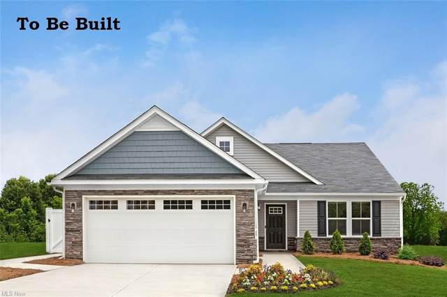 434 Leslie Drive, Streetsboro, OH 44241 (MLS #4298485) :: The Holden Agency