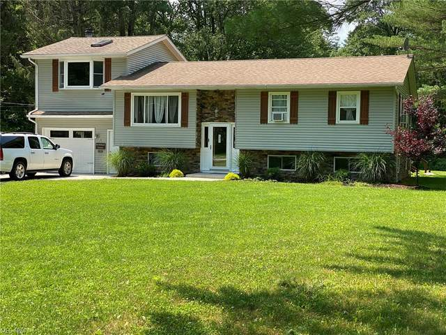 539 E River View Drive, Austinburg, OH 44010 (MLS #4298490) :: The Holden Agency