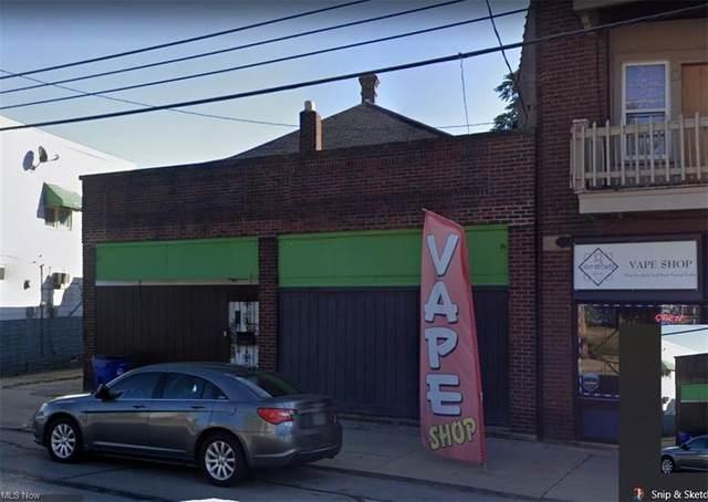 8613 Denison Avenue, Cleveland, OH 44102 (MLS #4298525) :: Tammy Grogan and Associates at Keller Williams Chervenic Realty