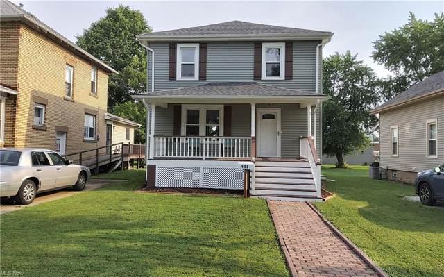490 W New York Avenue, Sebring, OH 44672 (MLS #4298568) :: TG Real Estate