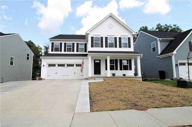 4623 Pebble Creek Court, Peninsula, OH 44264 (MLS #4298601) :: The Holden Agency