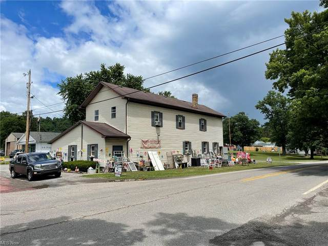 7568 Commerce Street, Negley, OH 44441 (MLS #4298634) :: TG Real Estate