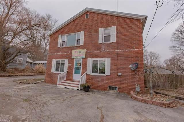 430 W Main Street, Washingtonville, OH 44490 (MLS #4298639) :: TG Real Estate