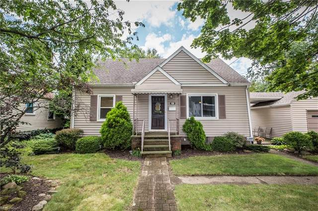 950 Reed Avenue, Akron, OH 44306 (MLS #4298652) :: The Jess Nader Team   REMAX CROSSROADS
