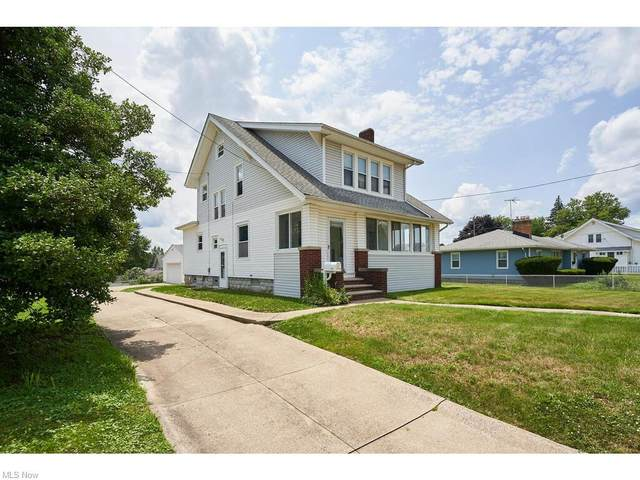2670 Albrecht Avenue, Akron, OH 44312 (MLS #4298654) :: Simply Better Realty