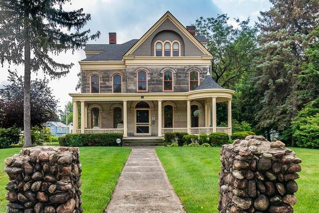 745 Mentor Avenue, Painesville, OH 44077 (MLS #4298658) :: Keller Williams Legacy Group Realty