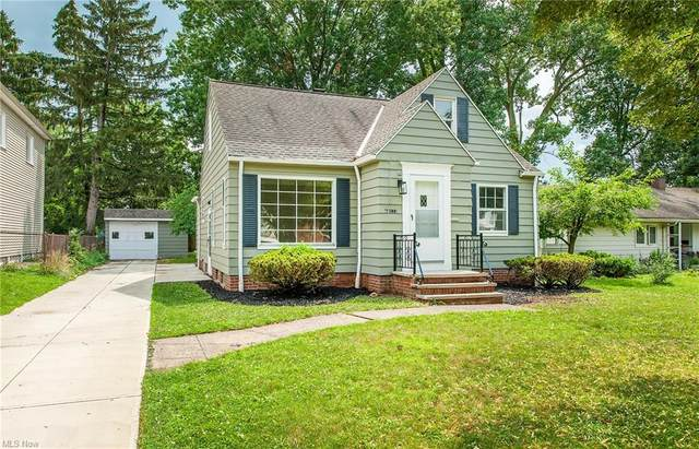10133 Chesterfield Drive, Cleveland, OH 44130 (MLS #4298690) :: Tammy Grogan and Associates at Keller Williams Chervenic Realty